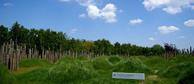 Villes jardins euralens - Les jardins du louvre loos en gohelle ...